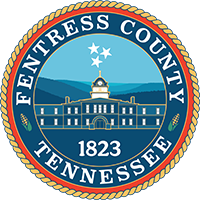 Fentress County Logo